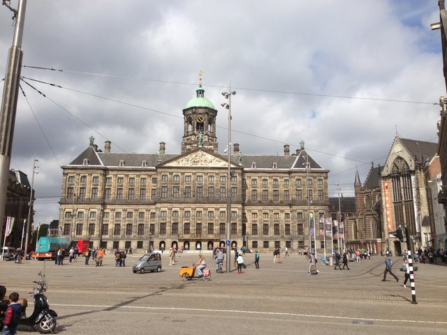 General in  Amsterdam, The Netherlands Dam Square, Amsterdam, The Netherlands, Netherlands, visiting things to do in Netherlands, Travel Blog, Share my Trip