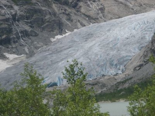 Sightseeing in  Nigardsbreen Glacier, Norway, visiting things to do in Norway, Travel Blog, Share my Trip