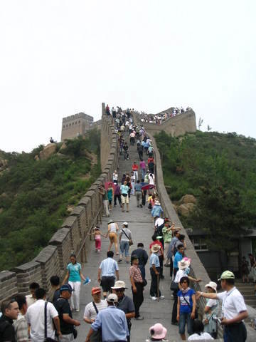 Sightseeing in  Mutianyu Rd, China, visiting things to do in China, Travel Blog, Share my Trip