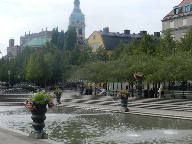 Citywalk in , Sweden, visiting things to do in Sweden, Travel Blog, Share my Trip
