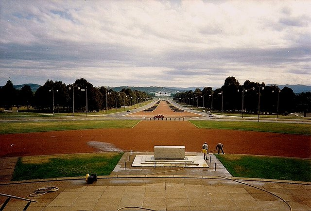 Citywalk in  Canberra, Australia, visiting things to do in Australia, Travel Blog, Share my Trip