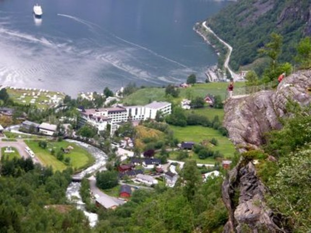 General in  Geiranger, Norway, visiting things to do in Norway, Travel Blog, Share my Trip