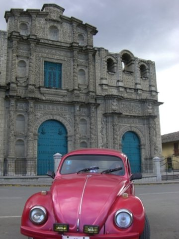 Sightseeing in  Cajamarca, Peru, visiting things to do in Peru, Travel Blog, Share my Trip