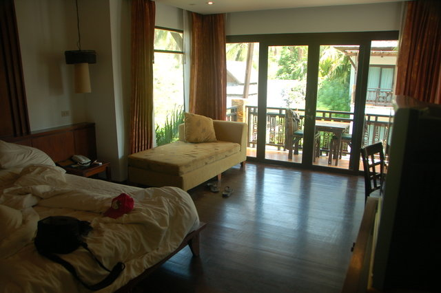 Accommodations in  Railay Beach, Thailand, visiting things to do in Thailand, Travel Blog, Share my Trip