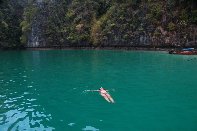 Sightseeing in  Ko Phi Phi Don, Thailand, visiting things to do in Thailand, Travel Blog, Share my Trip