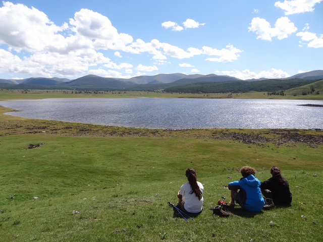Trekking in  8 lakes, Mongolia, visiting things to do in Mongolia, Travel Blog, Share my Trip