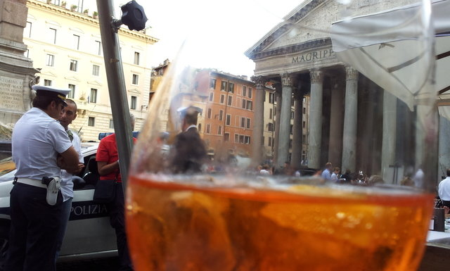 Food in  Rome, Italy, Italy, visiting things to do in Italy, Travel Blog, Share my Trip