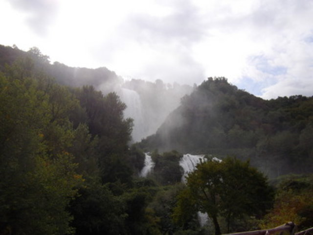 Sightseeing in  Cascata delle Marmore, Italy, visiting things to do in Italy, Travel Blog, Share my Trip