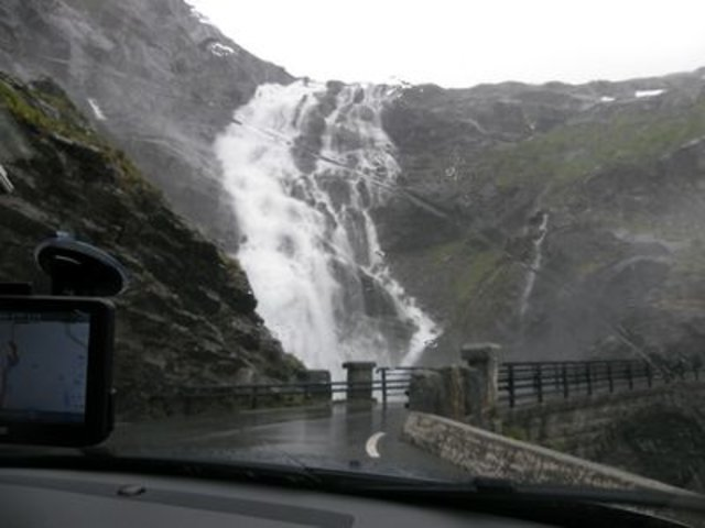 Sightseeing in  Trollstigen, Norway, visiting things to do in Norway, Travel Blog, Share my Trip