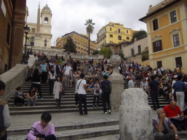 Sightseeing in  Rome, Province of Rome, Italy Piazza di Spagna, Rome, Province of Rome, Italy, Italy, visiting things to do in Italy, Travel Blog, Share my Trip