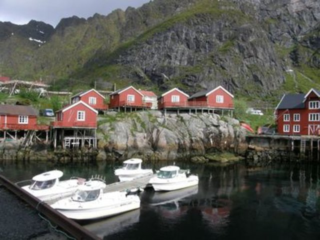 Sightseeing in  Reine, Norway, visiting things to do in Norway, Travel Blog, Share my Trip