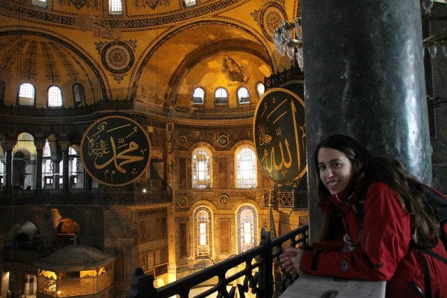 Sightseeing in  Istanbul Hagia Sophia, Istanbul, Turkey, Turkey, visiting things to do in Turkey, Travel Blog, Share my Trip
