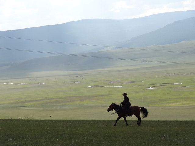 Trekking in  Tsagaannuur, Mongolia, visiting things to do in Mongolia, Travel Blog, Share my Trip
