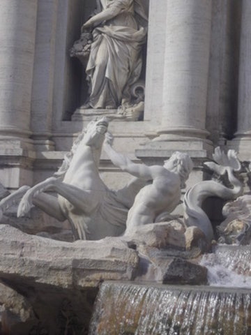 Sightseeing in  Rome, Province of Rome, Italy Fontana Di Trevi, Rome, Province of Rome, Italy, Italy, visiting things to do in Italy, Travel Blog, Share my Trip