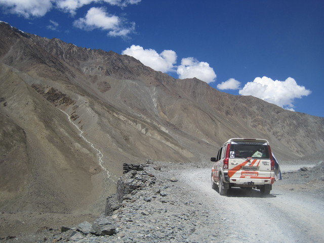 Sightseeing in  Spiti River, India, visiting things to do in India, Travel Blog, Share my Trip