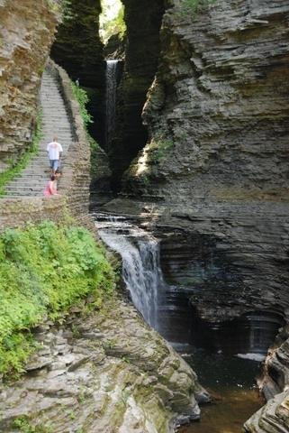 General in  Watkins Glen State Park, United States, visiting things to do in United States, Travel Blog, Share my Trip