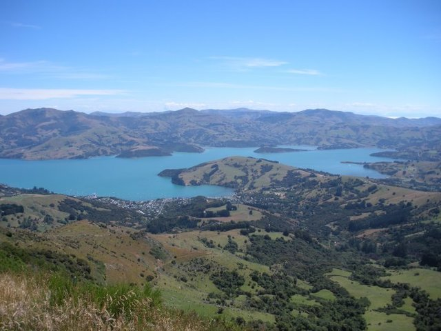 Trekking in  Banks Peninsula Akaroa, New Zealand, visiting things to do in New Zealand, Travel Blog, Share my Trip