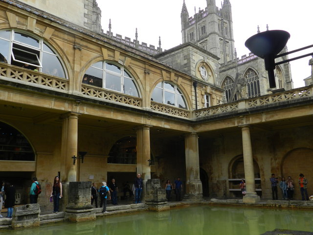 Bath - Trip | Tipter