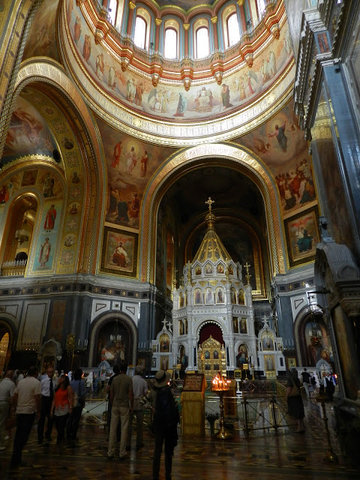 Religion in , Russian Federation, visiting things to do in Russian Federation, Travel Blog, Share my Trip