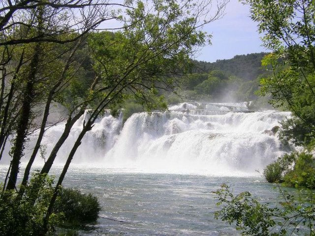 Trekking in  Krka, Croatia, visiting things to do in Croatia, Travel Blog, Share my Trip
