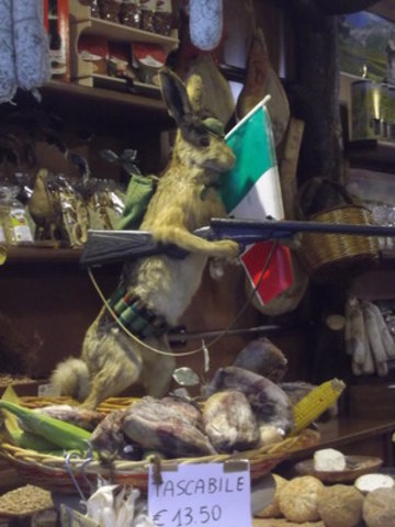 General in  Norcia, Italy, visiting things to do in Italy, Travel Blog, Share my Trip