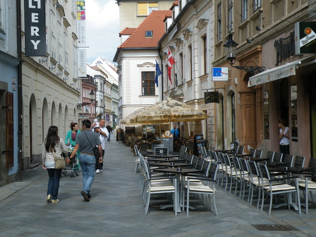 Citywalk in , Slovakia, visiting things to do in Slovakia, Travel Blog, Share my Trip