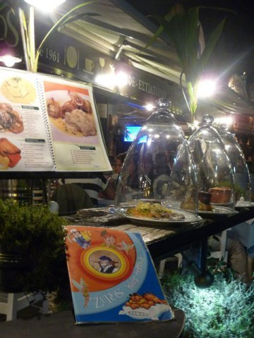 Food in  Chania, Greece, visiting things to do in Greece, Travel Blog, Share my Trip