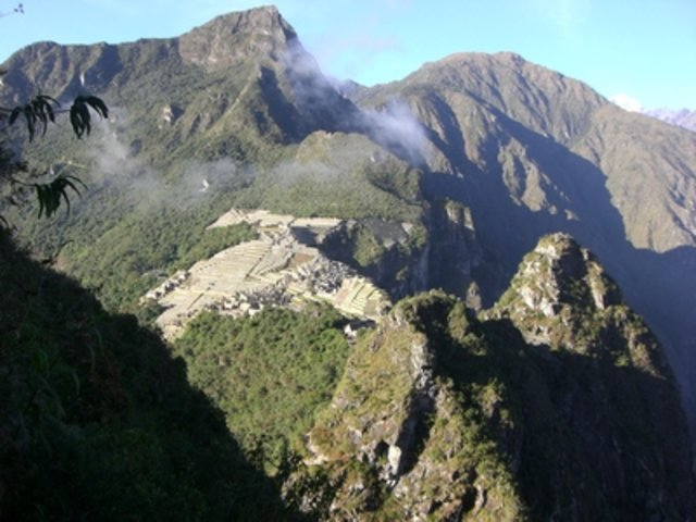 Trekking in  Machu Picchu, Peru, visiting things to do in Peru, Travel Blog, Share my Trip