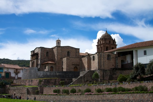 Religion in  Cusco Coricancha, Peru, visiting things to do in Peru, Travel Blog, Share my Trip