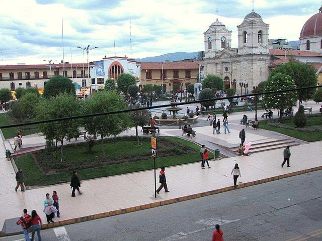 General in  Huancayo, Peru, visiting things to do in Peru, Travel Blog, Share my Trip