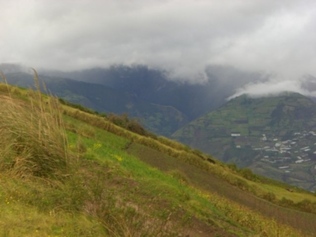 Sightseeing in  Banos, Ecuador, visiting things to do in Ecuador, Travel Blog, Share my Trip