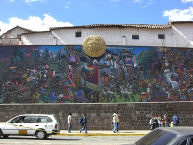 General in  Cusco, Peru, visiting things to do in Peru, Travel Blog, Share my Trip