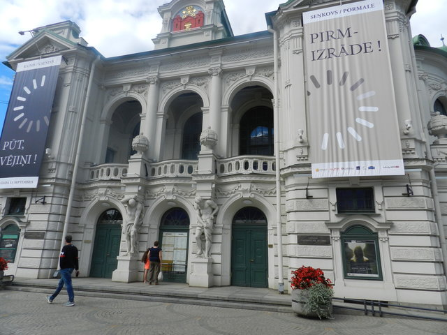 Citywalk in , Latvia, visiting things to do in Latvia, Travel Blog, Share my Trip