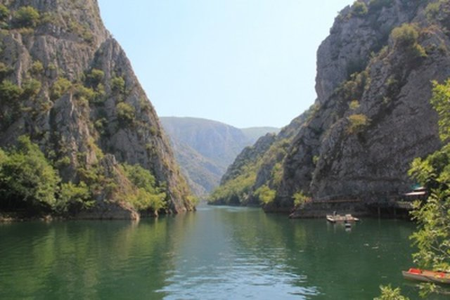 Sightseeing in  Matka Canyon, Macedonia, The Former Yugoslav Republic of, visiting things to do in Macedonia, The Former Yugoslav Republic of, Travel Blog, Share my Trip
