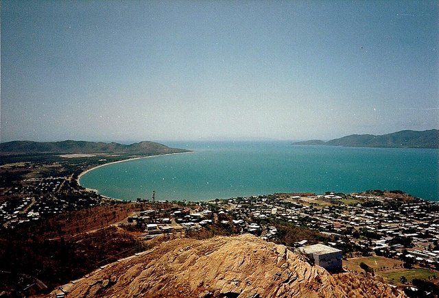 Citywalk in  Townsville, Australia, visiting things to do in Australia, Travel Blog, Share my Trip