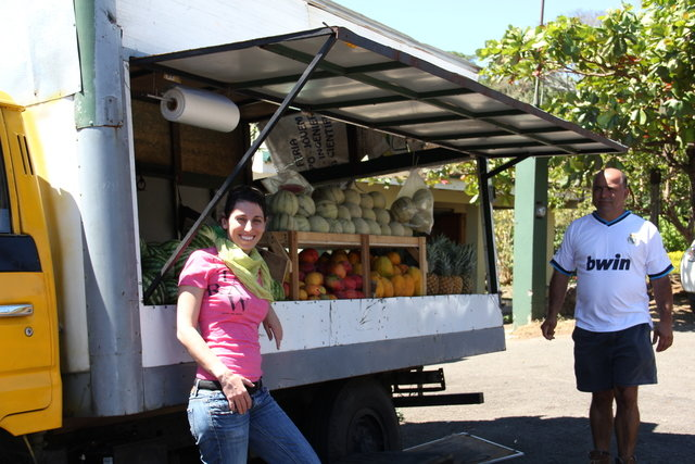 Food in  Grecia, Costa Rica, visiting things to do in Costa Rica, Travel Blog, Share my Trip
