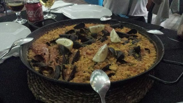 Food in , Spain, visiting things to do in Spain, Travel Blog, Share my Trip