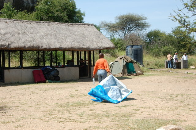 Accommodations in  Serengeti National Park, Tanzania, United Republic of, visiting things to do in Tanzania, United Republic of, Travel Blog, Share my Trip