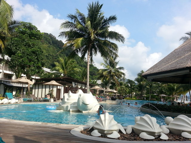Accommodations in  Koh Chang Ko Chang Trat Thailand, Thailand, visiting things to do in Thailand, Travel Blog, Share my Trip