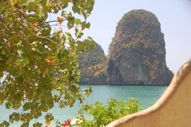 General in  Railay Beach, Thailand, visiting things to do in Thailand, Travel Blog, Share my Trip