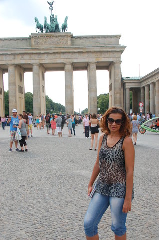 Sightseeing in  Berlin, Germany, visiting things to do in Germany, Travel Blog, Share my Trip