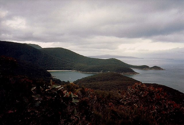 Trekking in  Wilsons Promontory National Park, Australia, visiting things to do in Australia, Travel Blog, Share my Trip