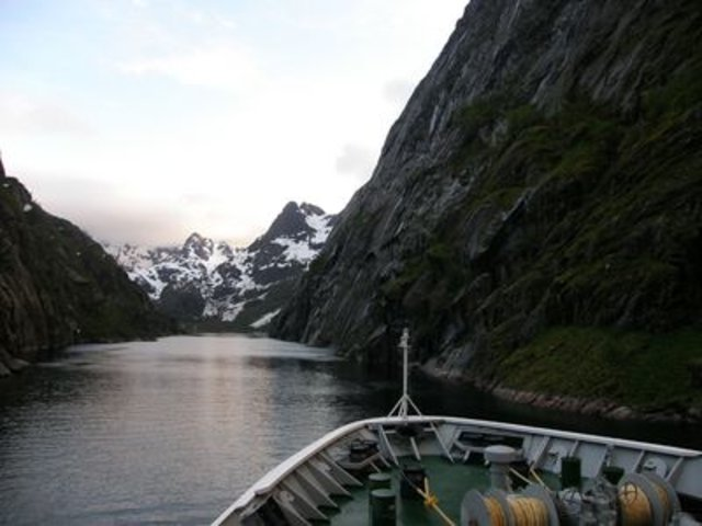 Sightseeing in  Trollfjord, Norway, visiting things to do in Norway, Travel Blog, Share my Trip