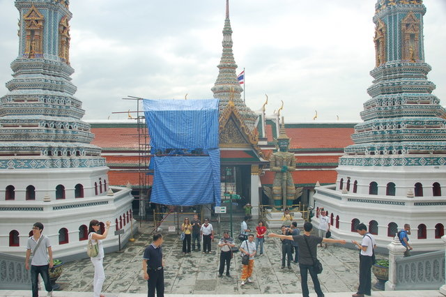 Sightseeing in  Bangkok, Thailand, visiting things to do in Thailand, Travel Blog, Share my Trip