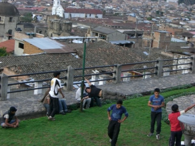 General in  Cajamarca, Peru, visiting things to do in Peru, Travel Blog, Share my Trip