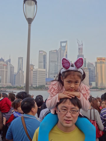 General in  Shanghai, China, visiting things to do in China, Travel Blog, Share my Trip