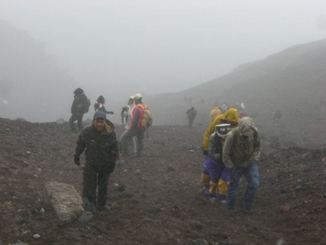 Trekking in  Cotopaxi, Ecuador, visiting things to do in Ecuador, Travel Blog, Share my Trip