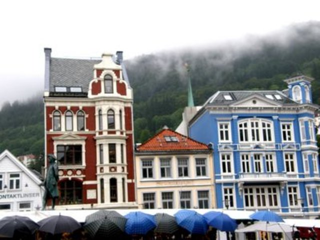 Sightseeing in  Bergen, Norway, visiting things to do in Norway, Travel Blog, Share my Trip